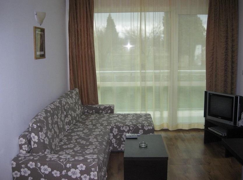Сдам в аренду квартиру в сарафово болгария